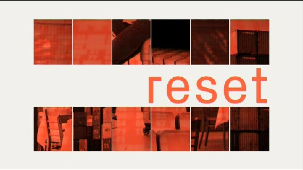 reset banner programa