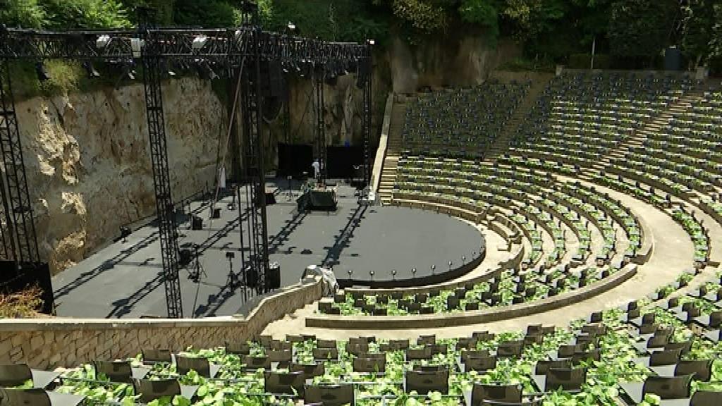 Teatre Grec