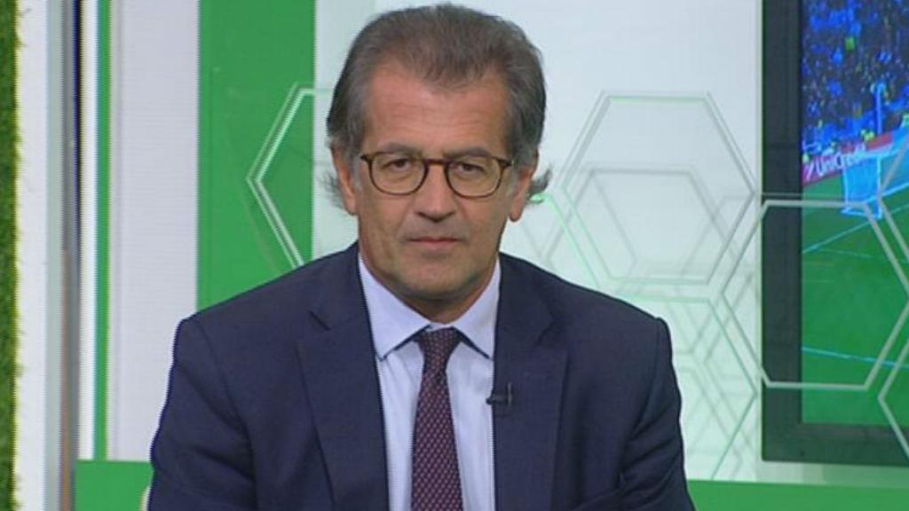 Toni Freixa, precandidat eleccions FC Barcelona