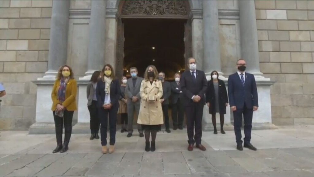 llamborda homenatge Lluís Companys