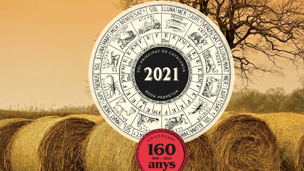 calendari dels pagesos