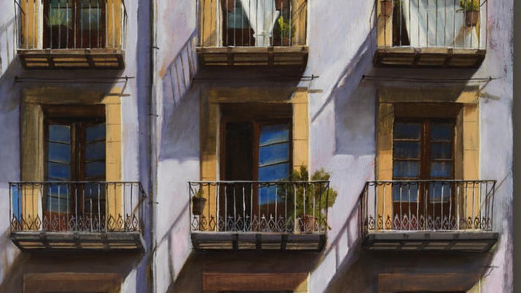 confinament domiciliari catalunya barcelona