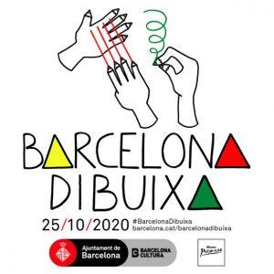 barcelona dibuixa 2