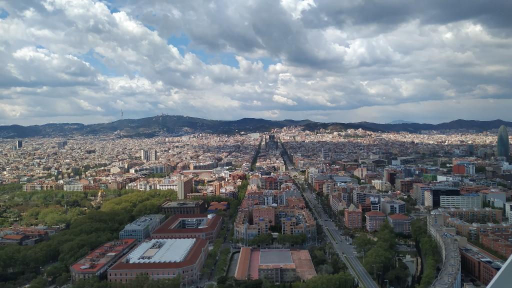 confinament municipis barcelona