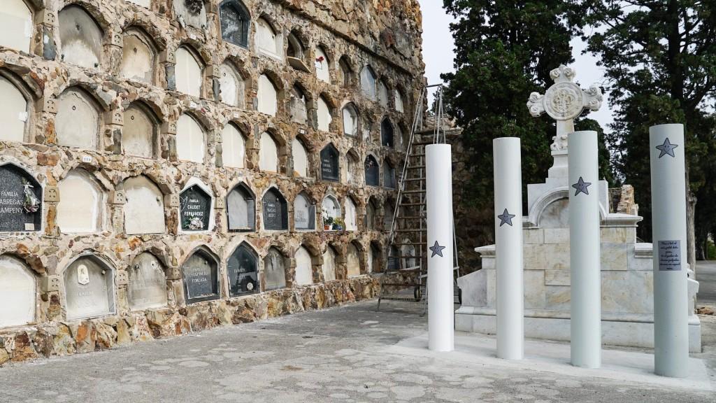dol gestacional cementiri