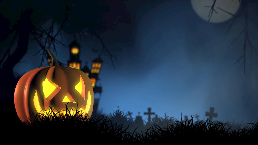 halloween carbassa