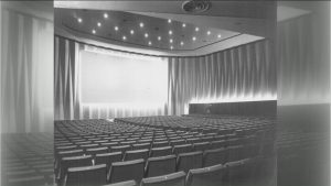 cinema Bosque