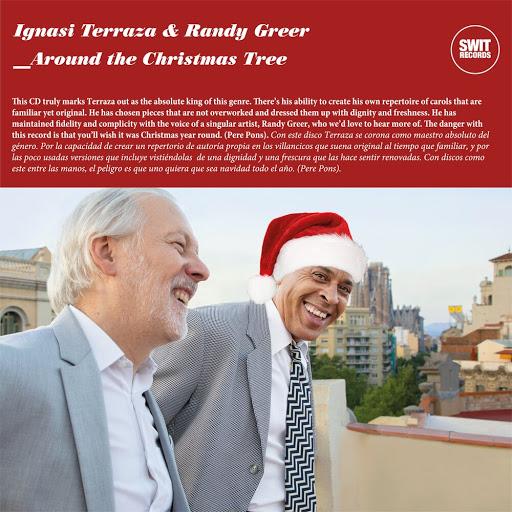 Ignasi Terraza Around the Christmas Tree