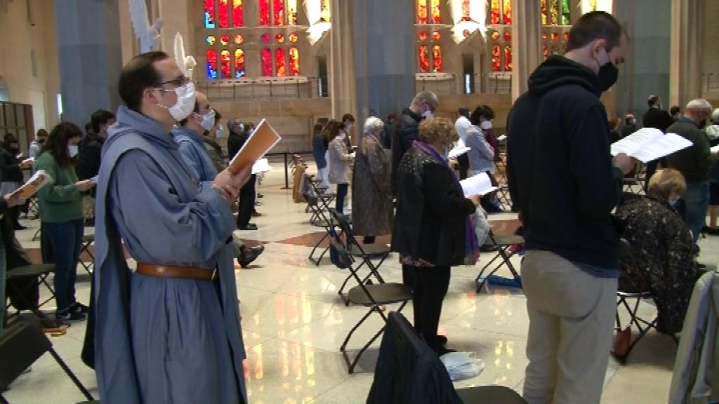 Missa Sagrada Família