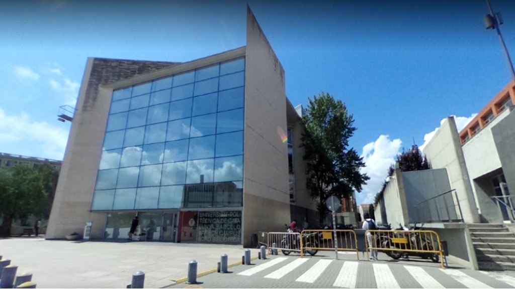 Campus Nord UPC