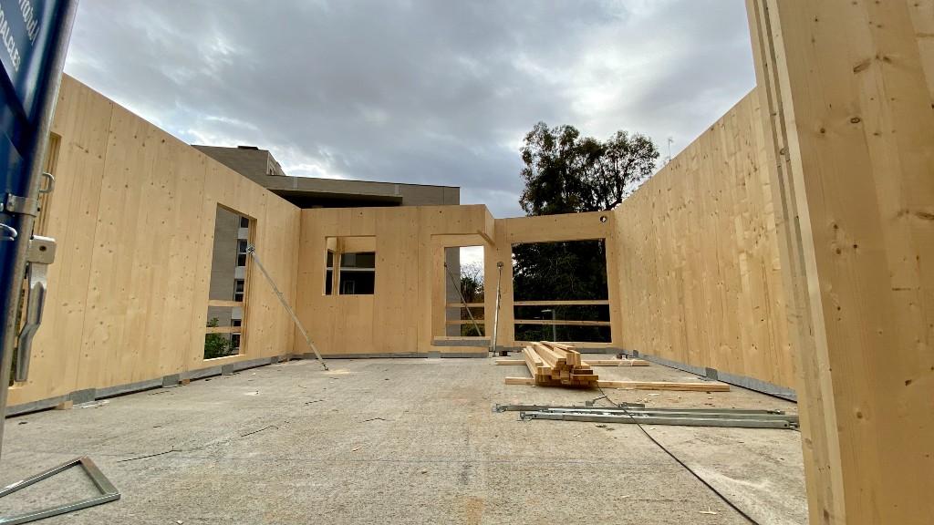 construccio pisos fusta