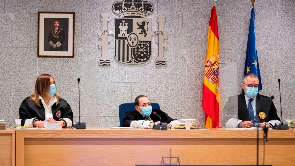 Tribunal Judici 17-A