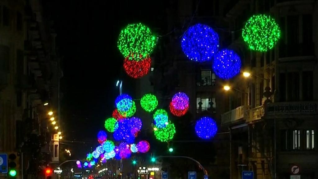 llums Nadal 2020 Urquinaona