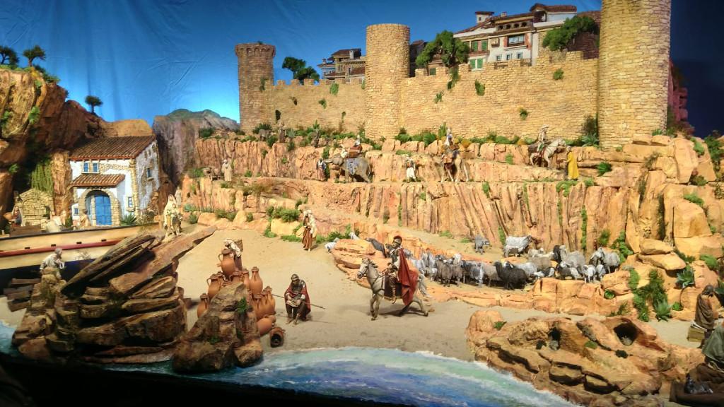 Pessebre del Museu Marès