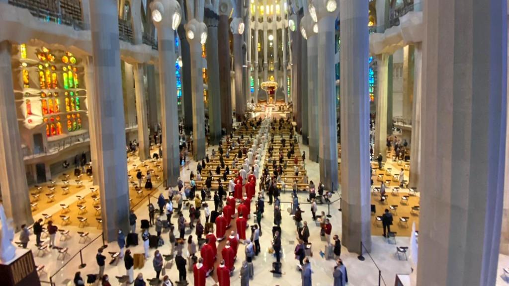 Beatificació Sagrada Família