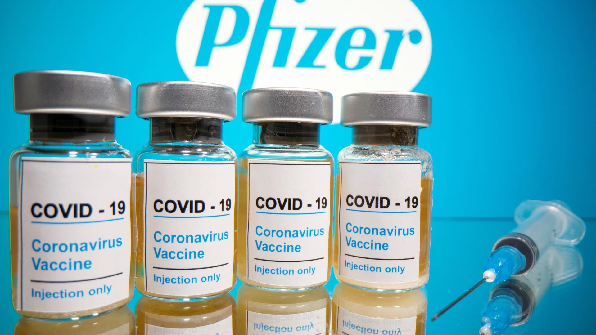 prototiop vacuna coronavirus de Pfizer ACN