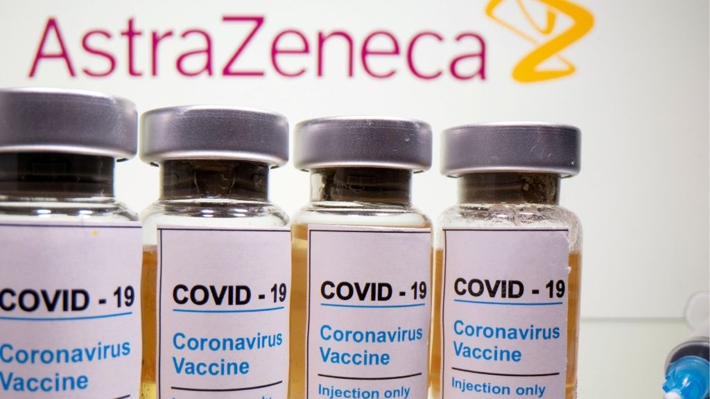 Vacuna Astrazeneca contra el coronavirus