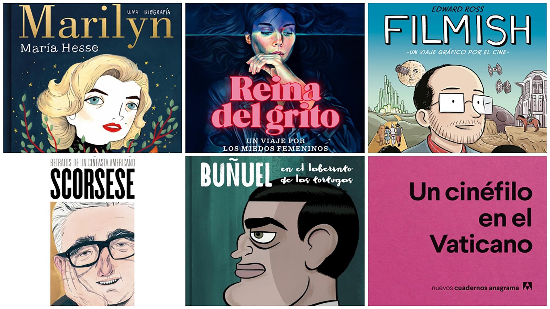 CART collage Portades llibres festes des 2020