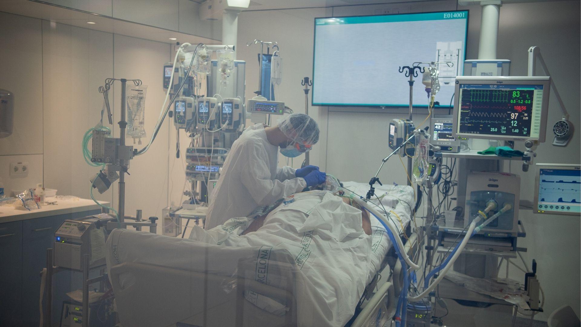 hospital clinic UCI coronavirus