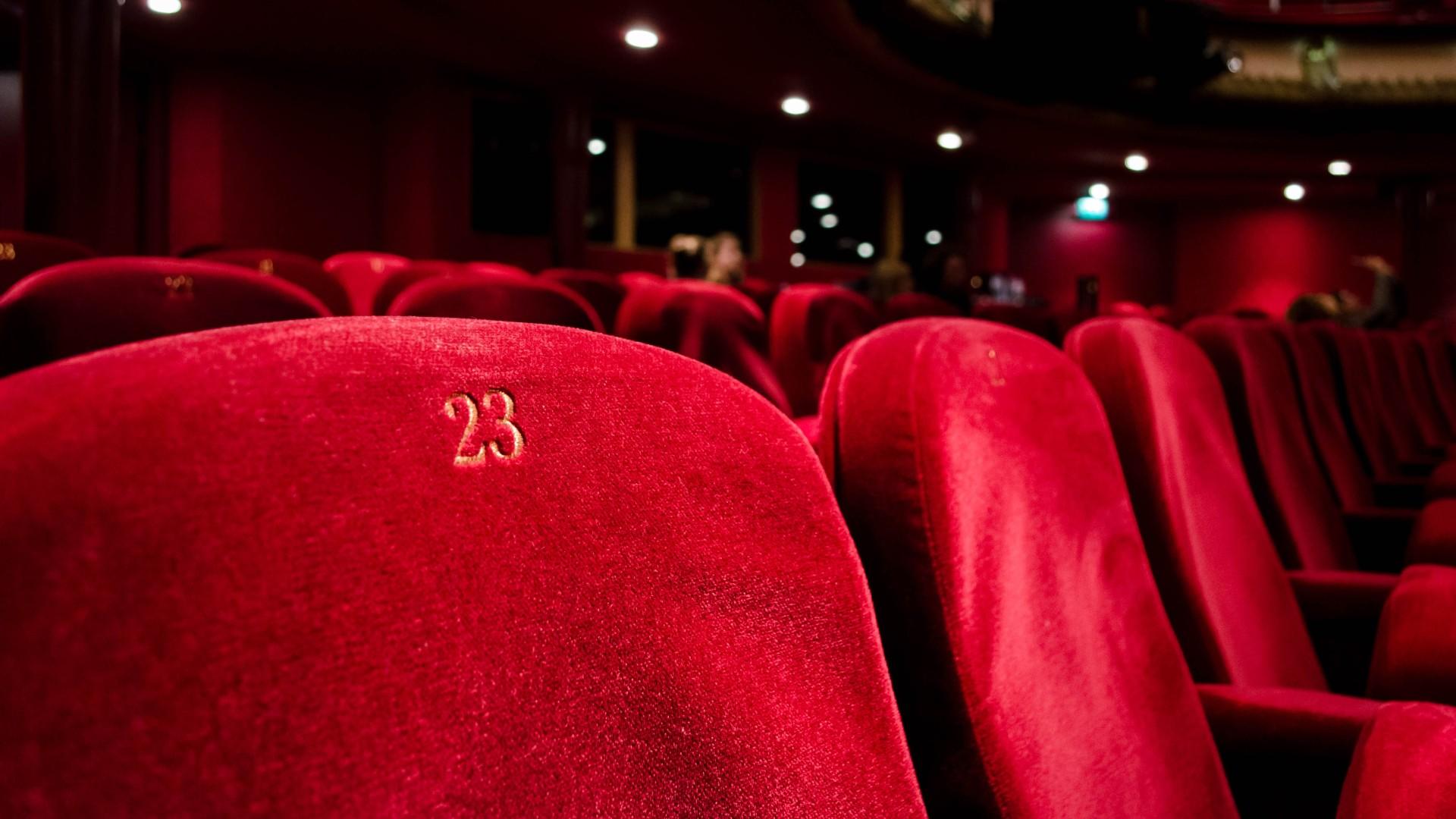 butaques teatre cinema