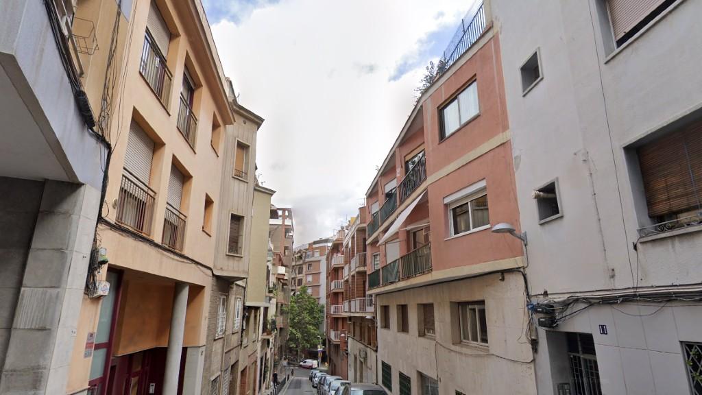 Carrer del Caire de Barcelona