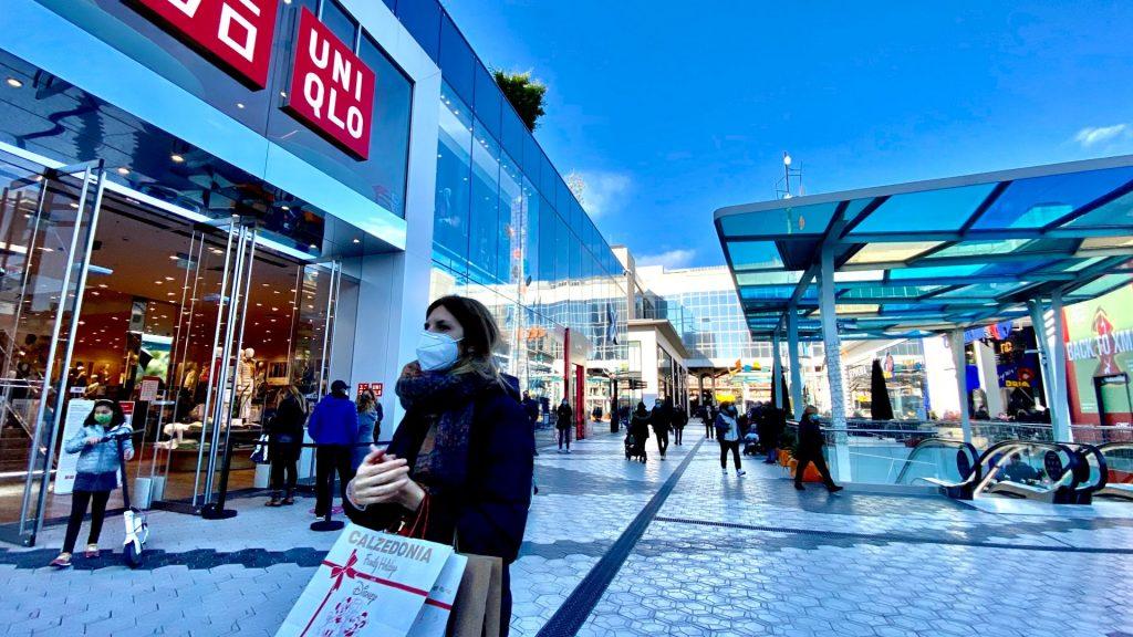 centres comercials