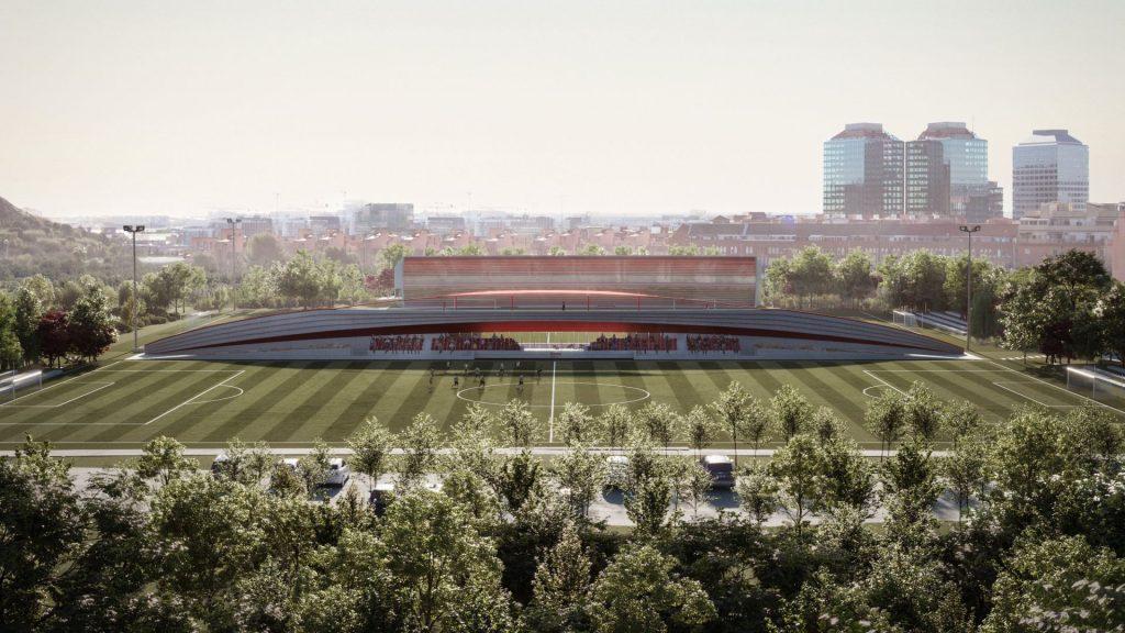 Els terrenys del CN Montjuïc serviran per fer la nova ciutat esportiva de la DAMM