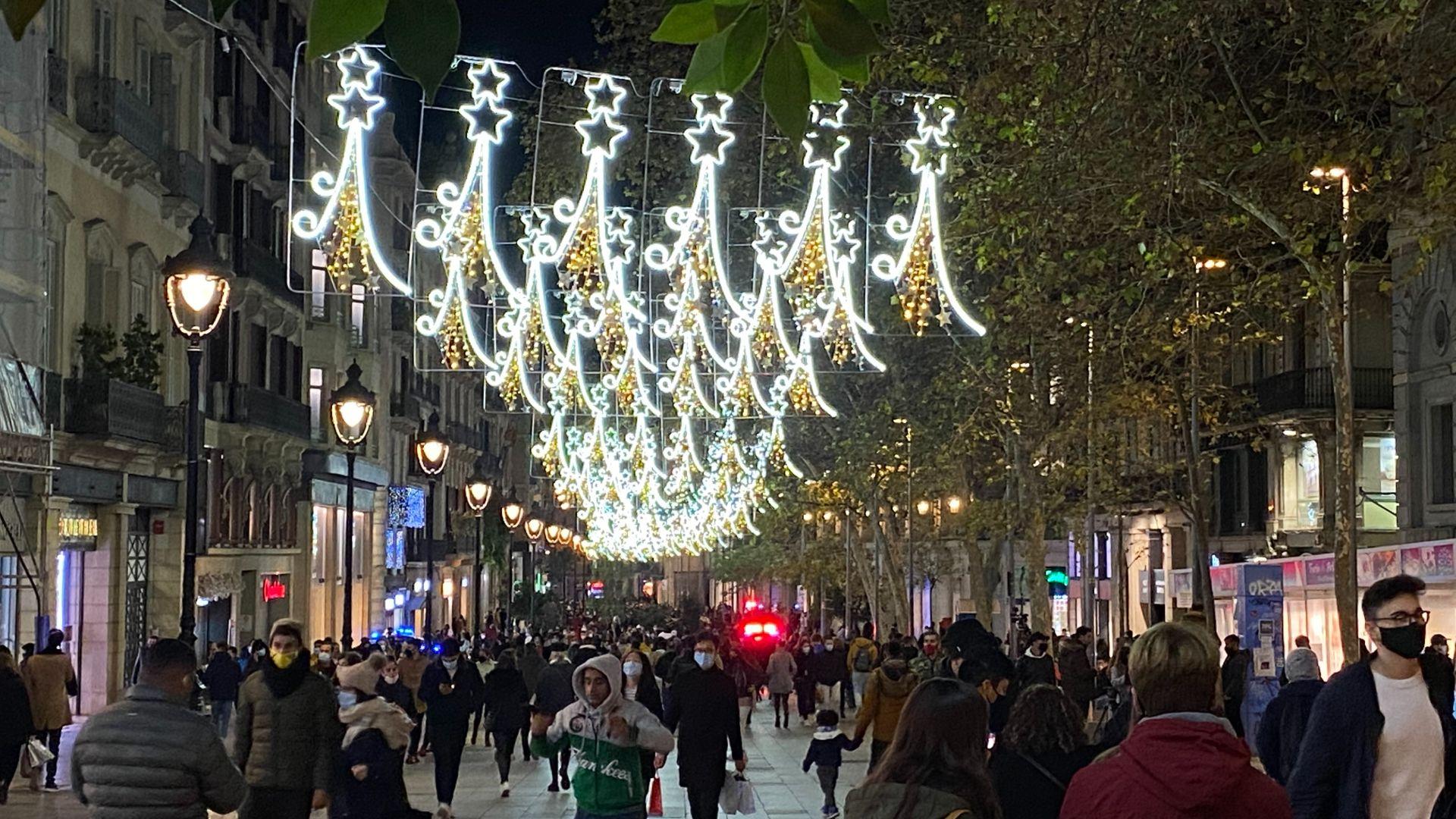 llums nadal portal Angel