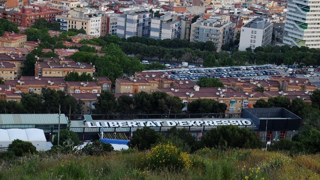 Llibertat expressio Ateneu Popular 9 Barris Foto Fer Alcala