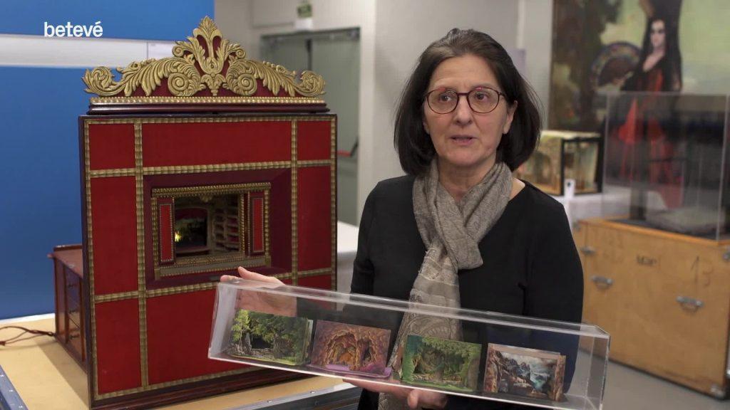 VPA museu arts esceniques teatrins febrer 2021