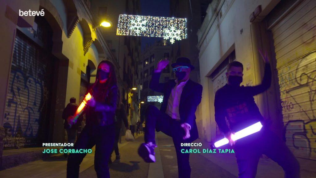 apf ladilla rusa videoclip febrer 2021