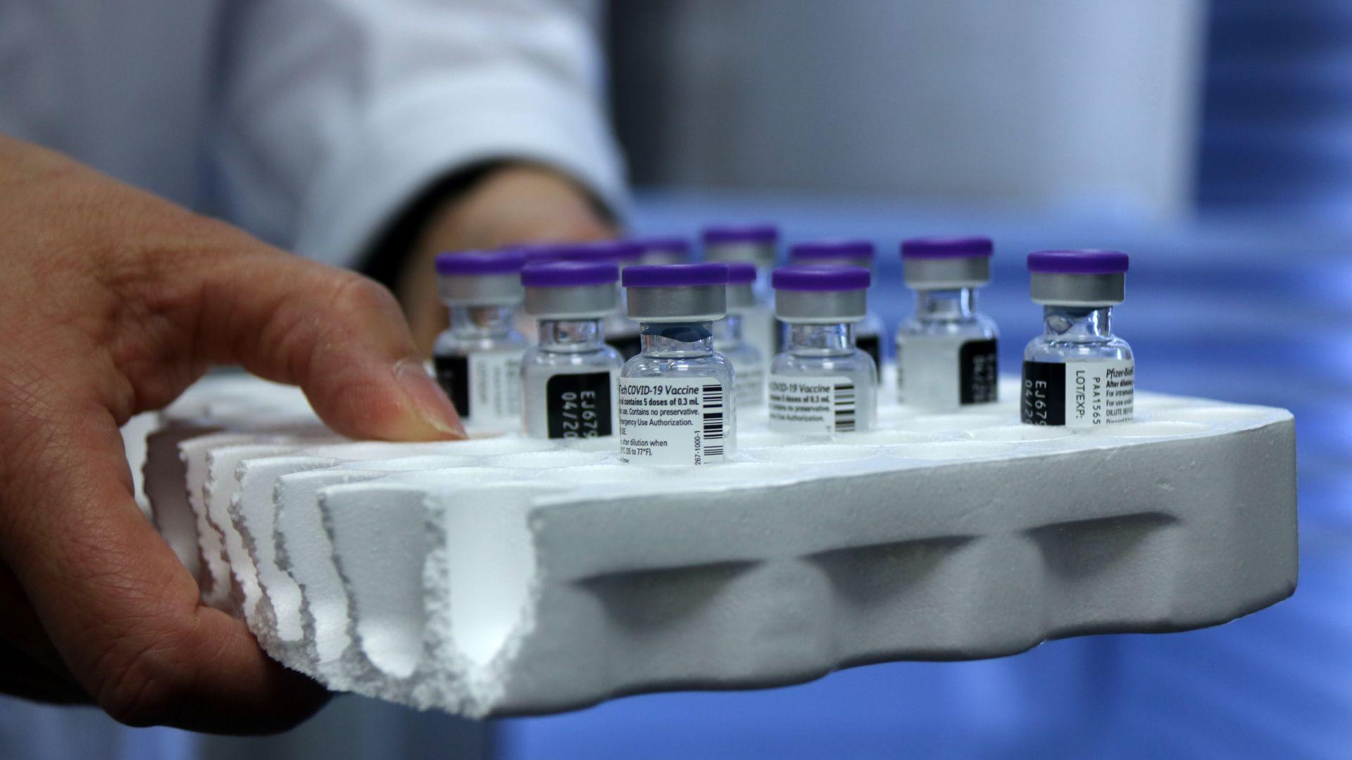 caixa vacunes covid