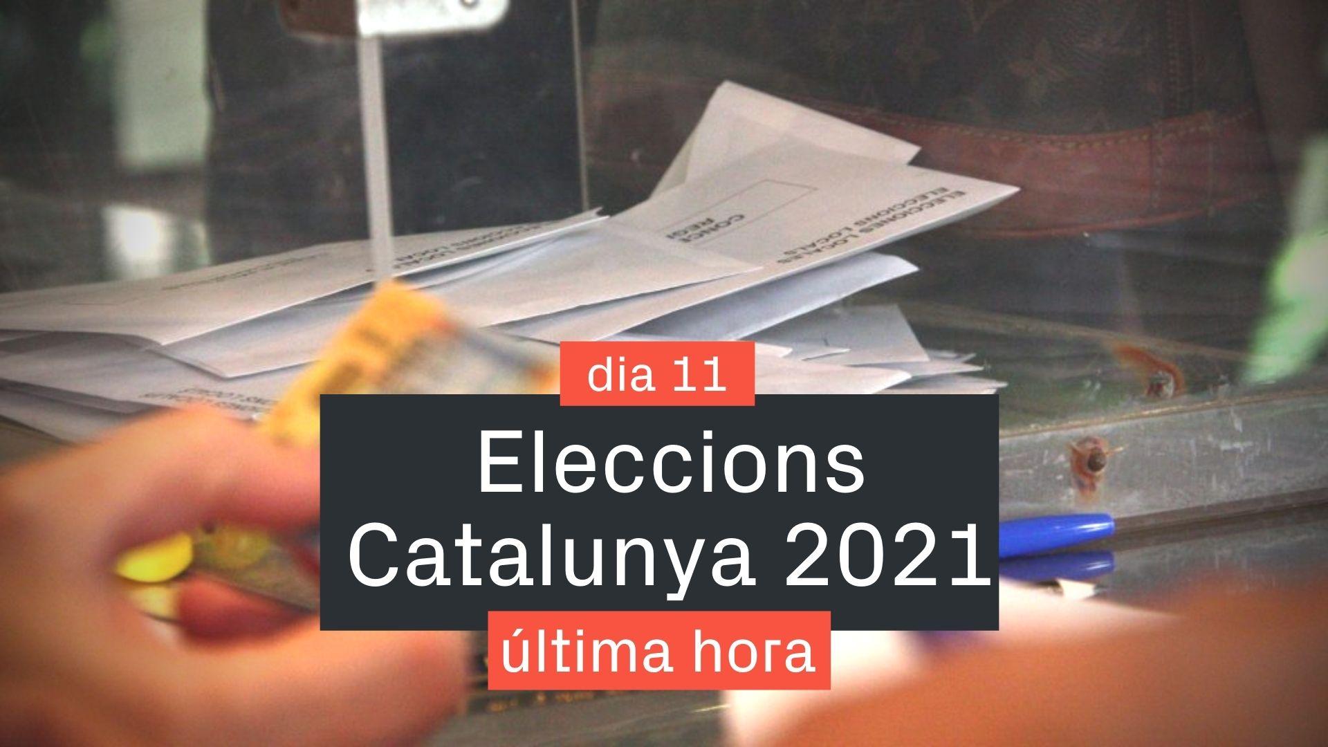 eleccions directe 14f campanya