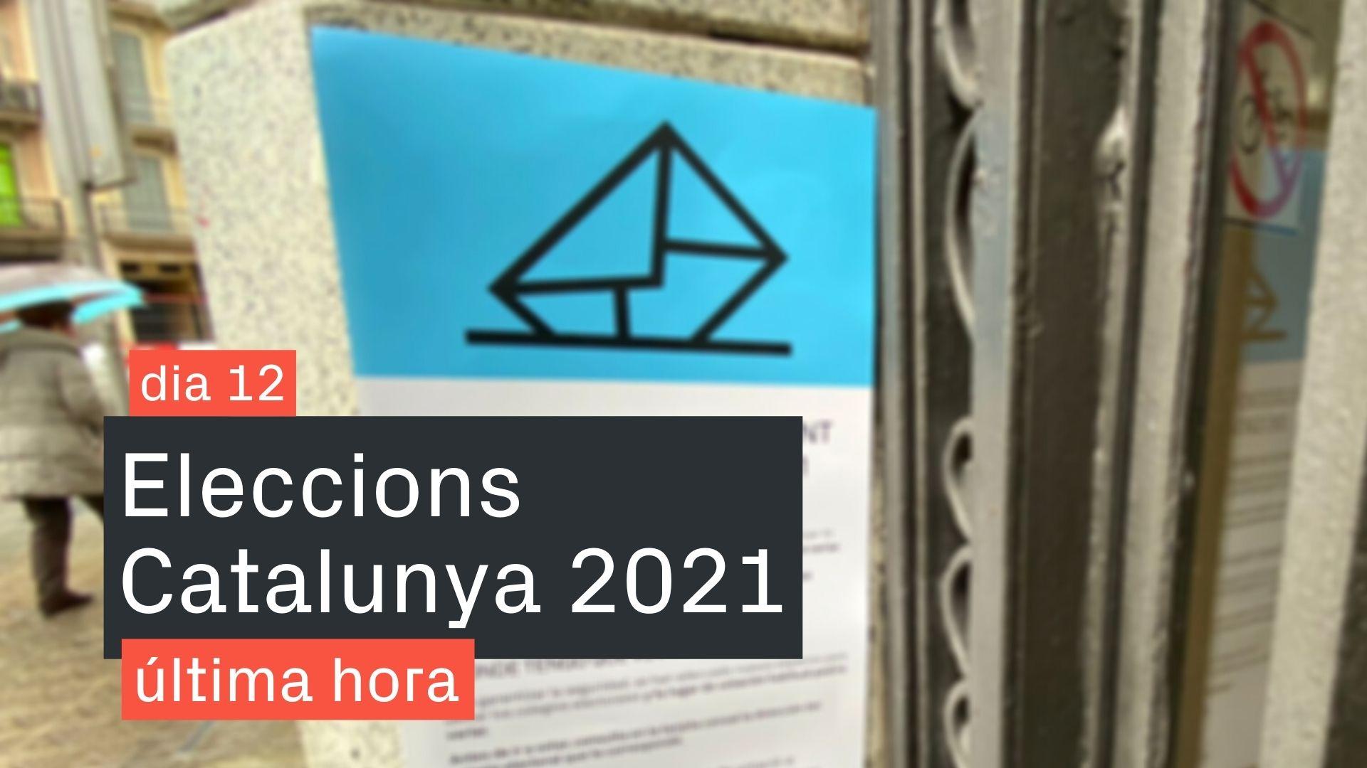 directe eleccions campanya