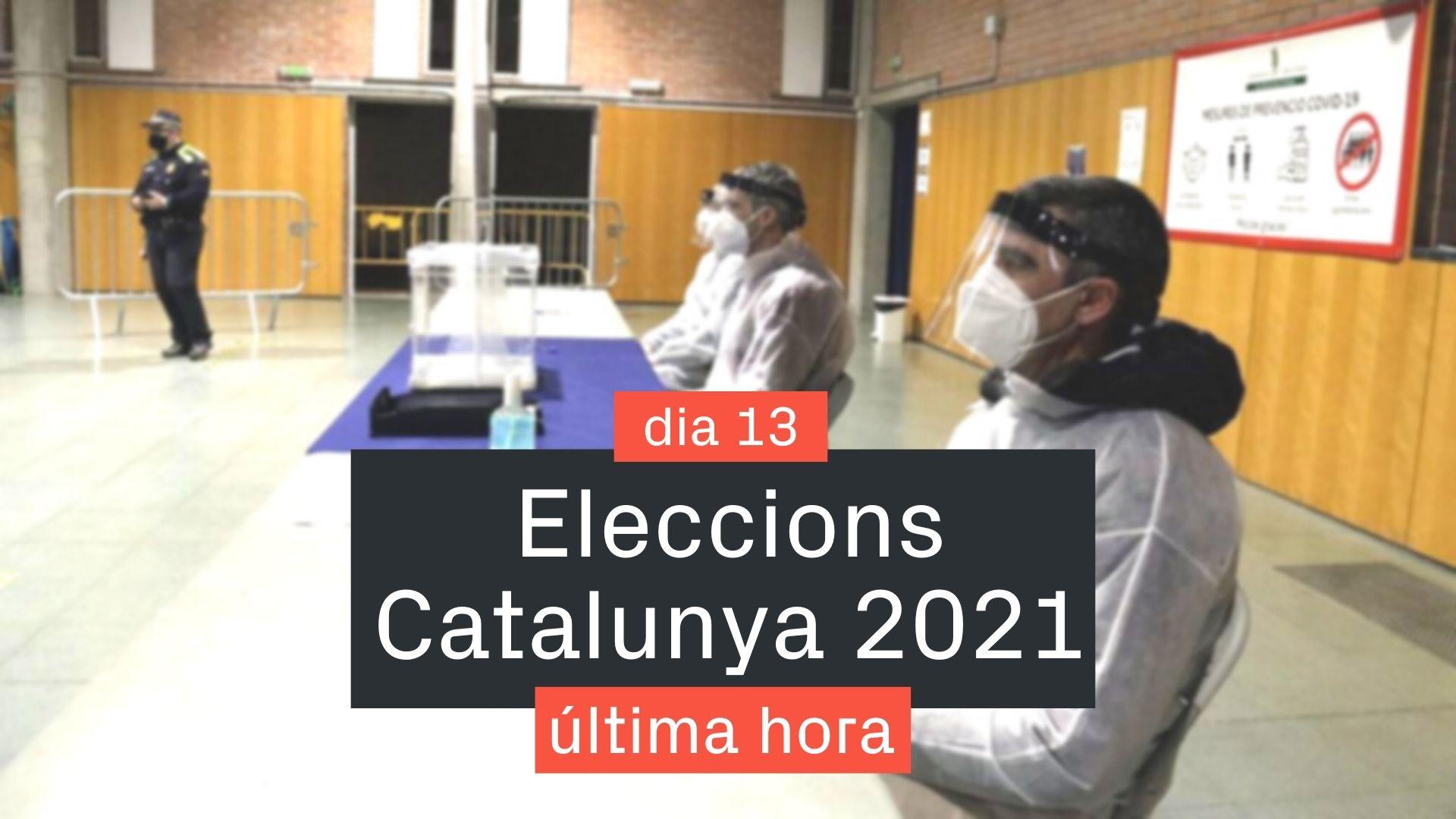 directe eleccions catalunya campanya