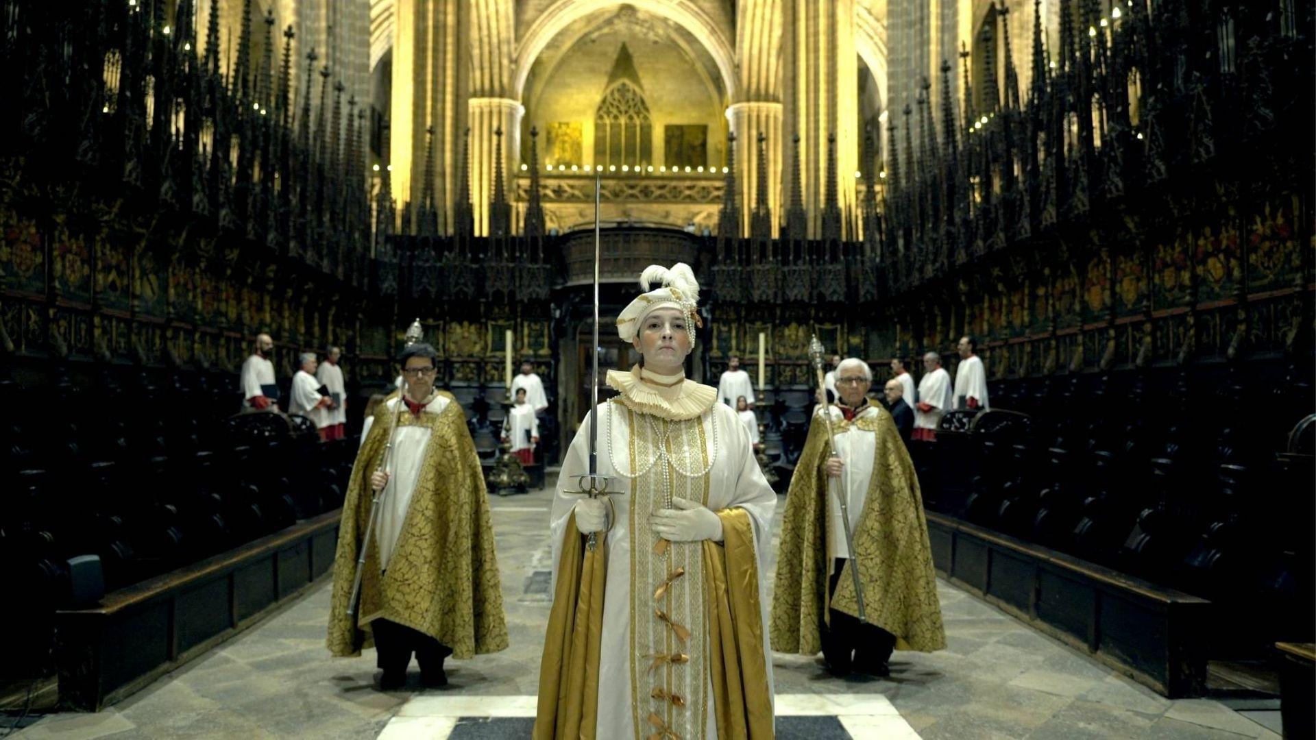 documental cant de la sibil·la catedral