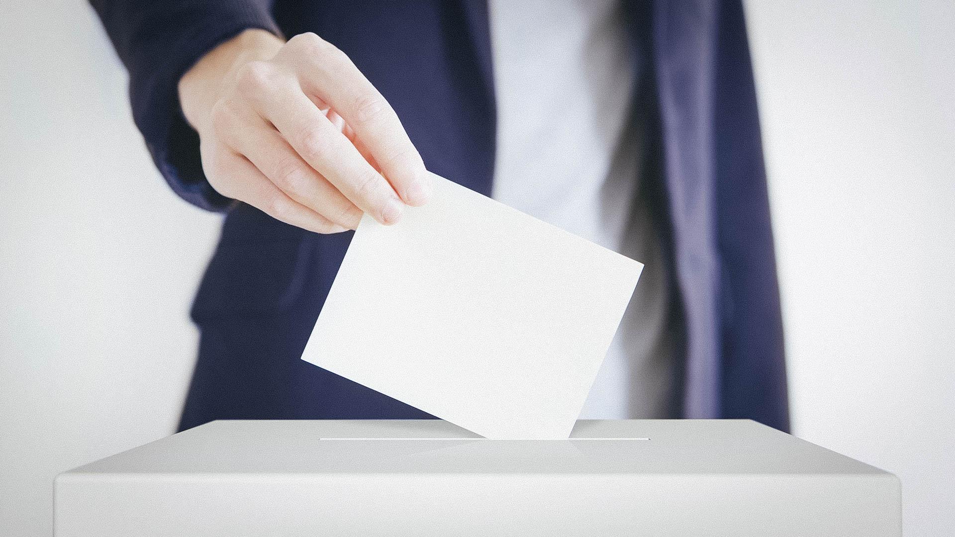 guia per anar a votar el 14f eleccions catalunya