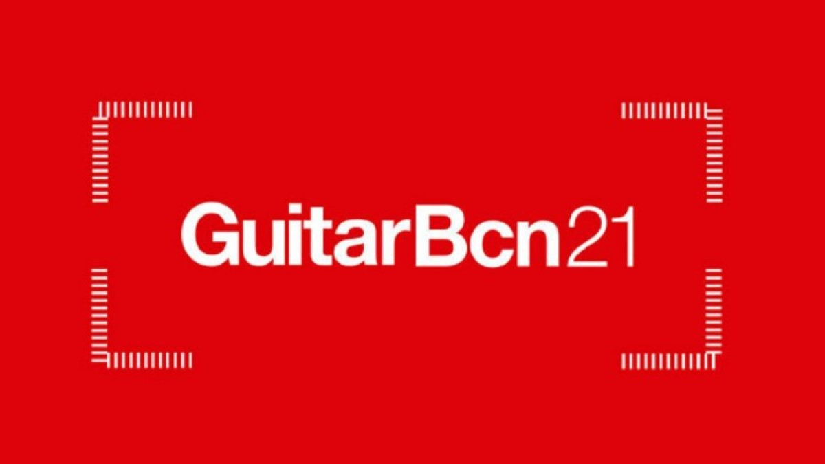 Guitar BCN 2021
