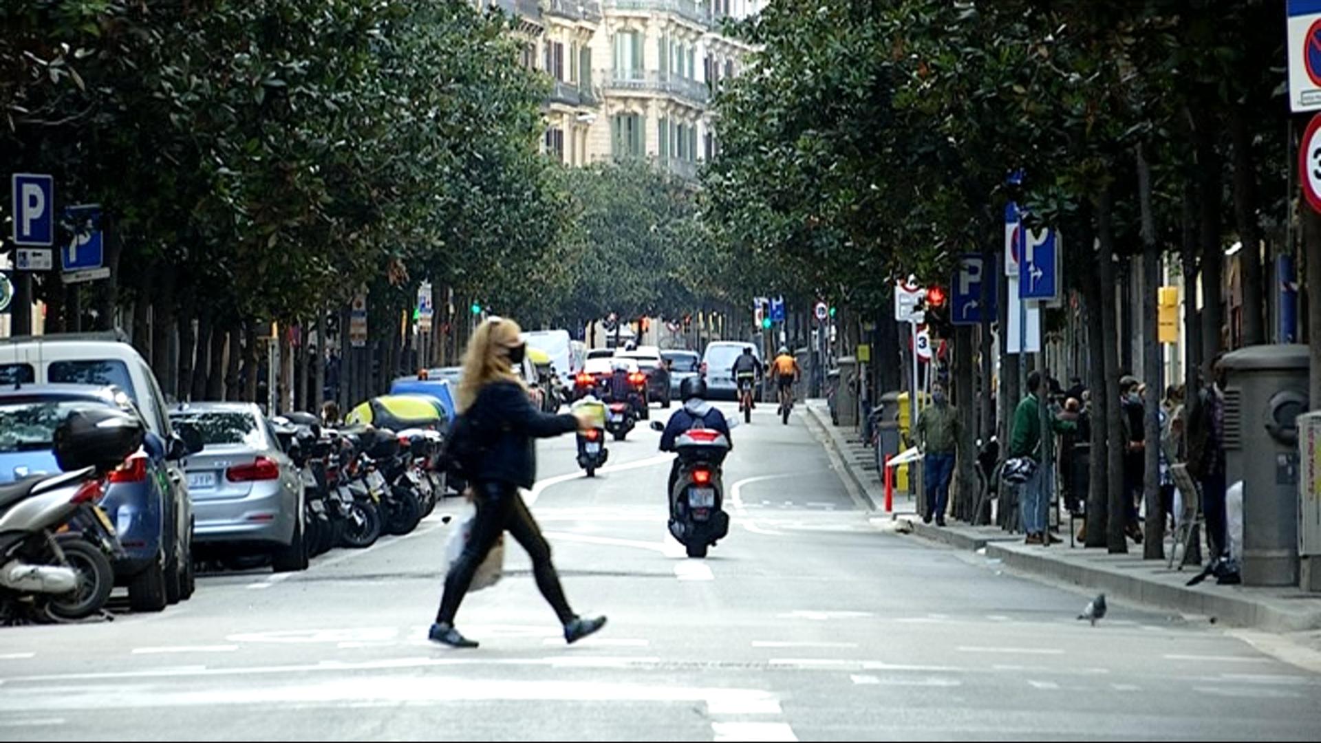 Obrim Carrers de Gran de Gràcia cancel·lat