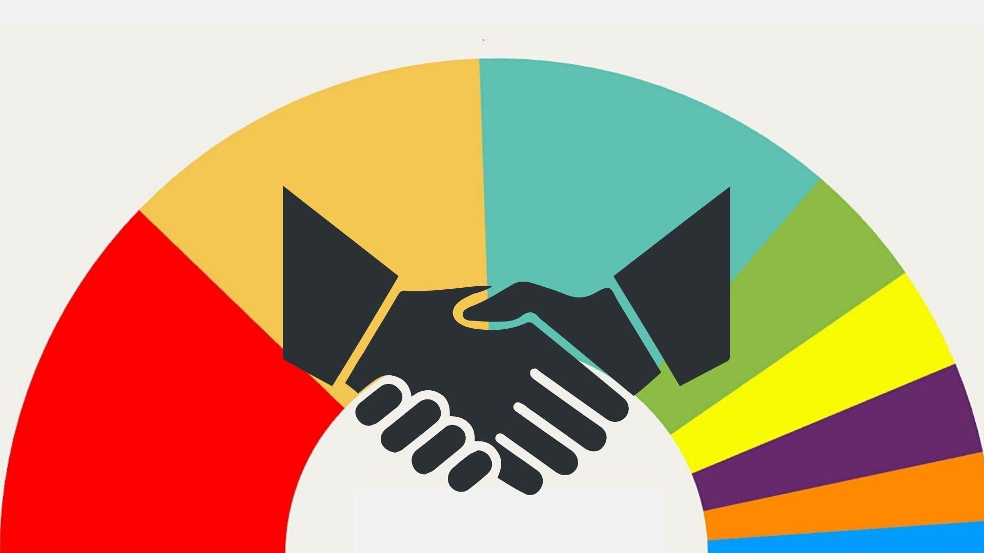 pactes eleccions catalunya 2021 14f