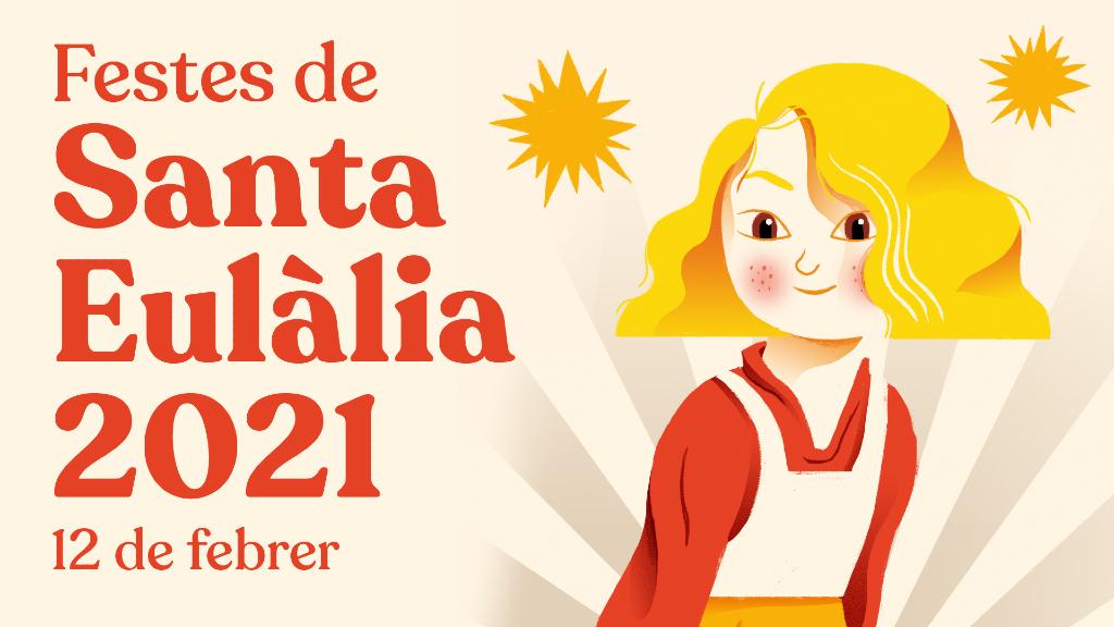 festes de santa eulalia 2021