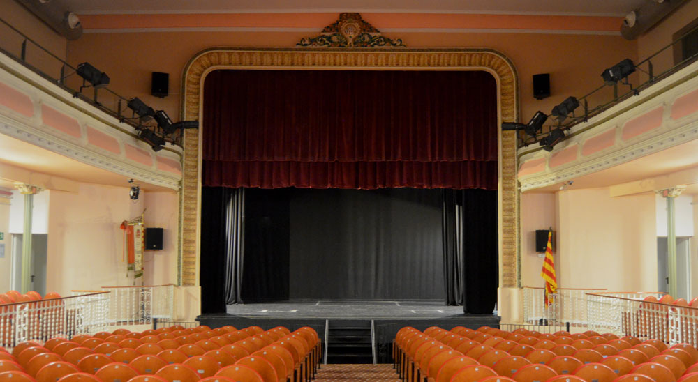 teatre sarria