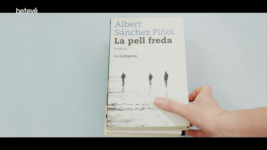 FB pell freda llibre