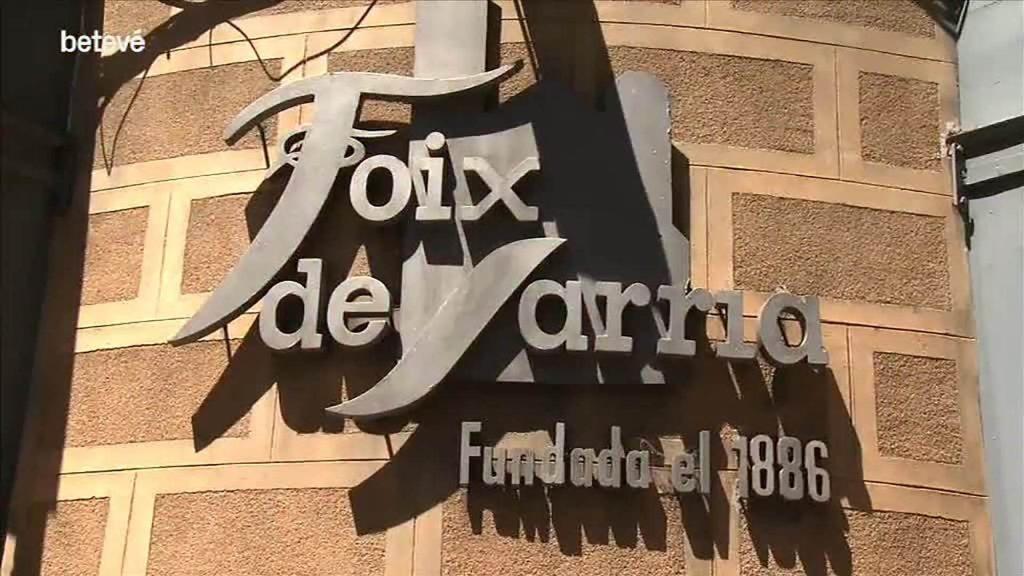 Foix pastisseria historia