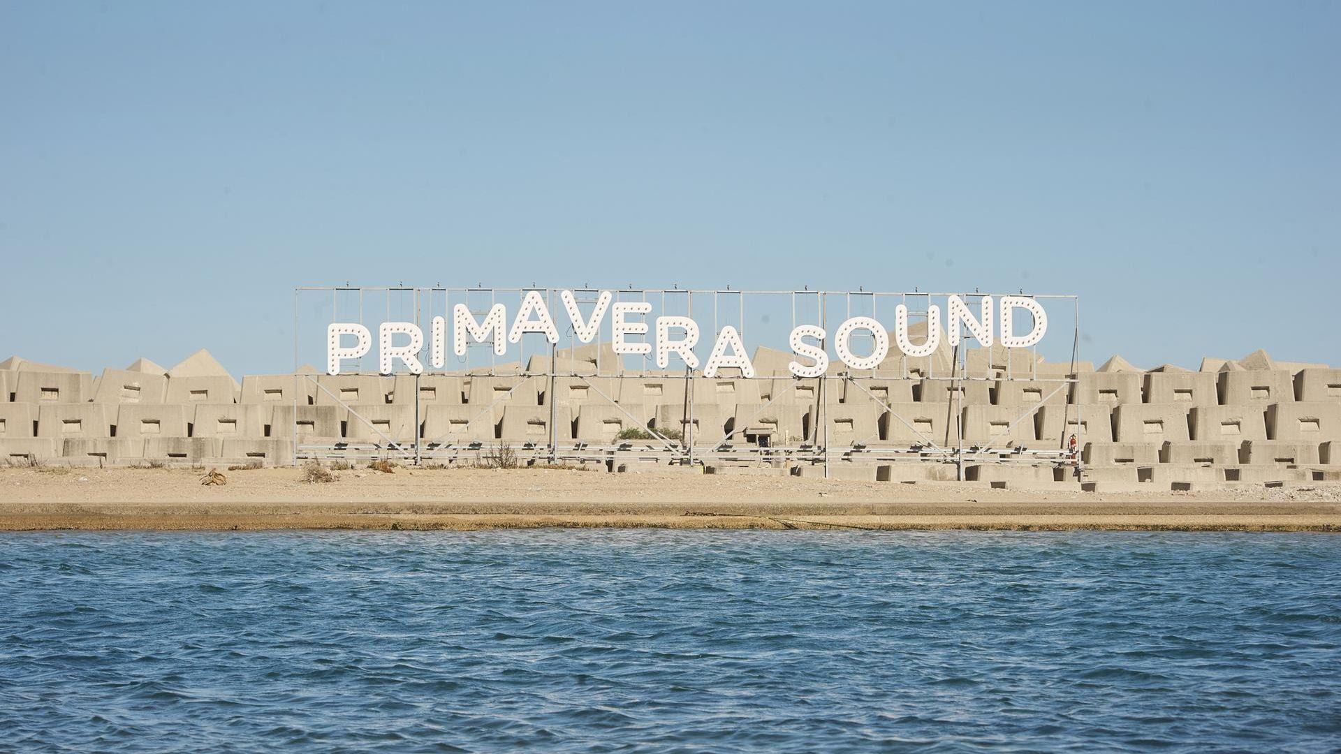 cartell Primavera Sound