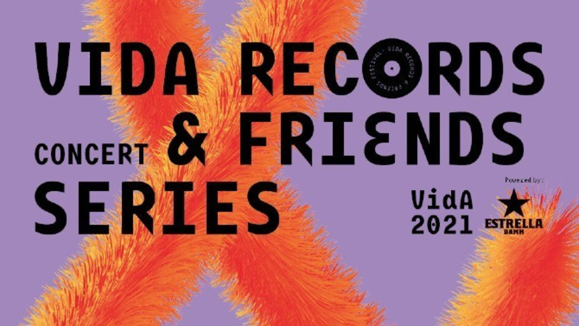 vida records and friends