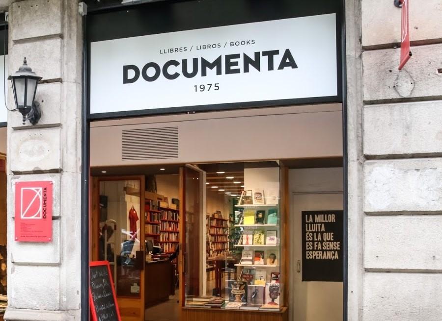 Llibreries antigues Barcelona