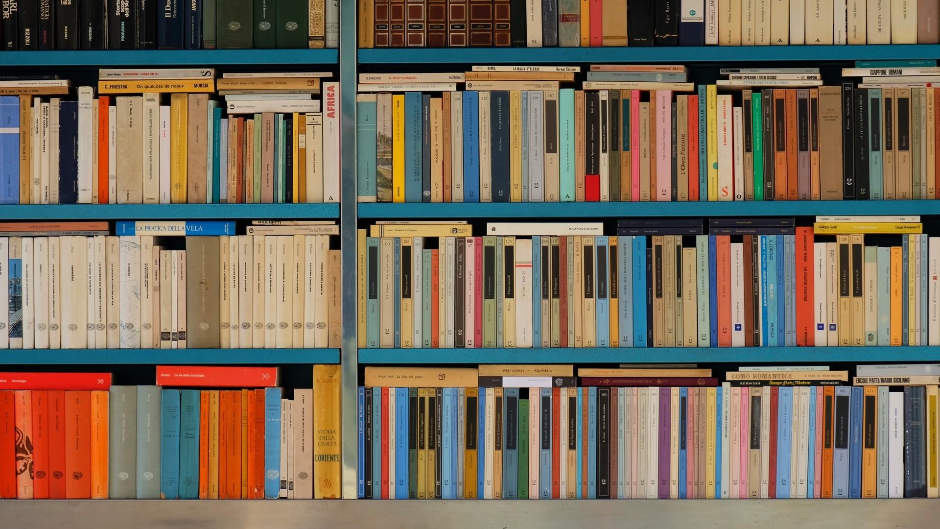 Llibres llibreria