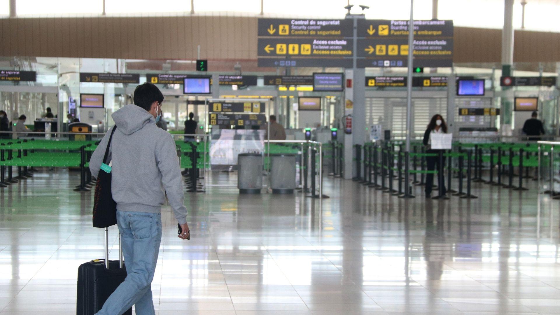 aeroport de barcelona