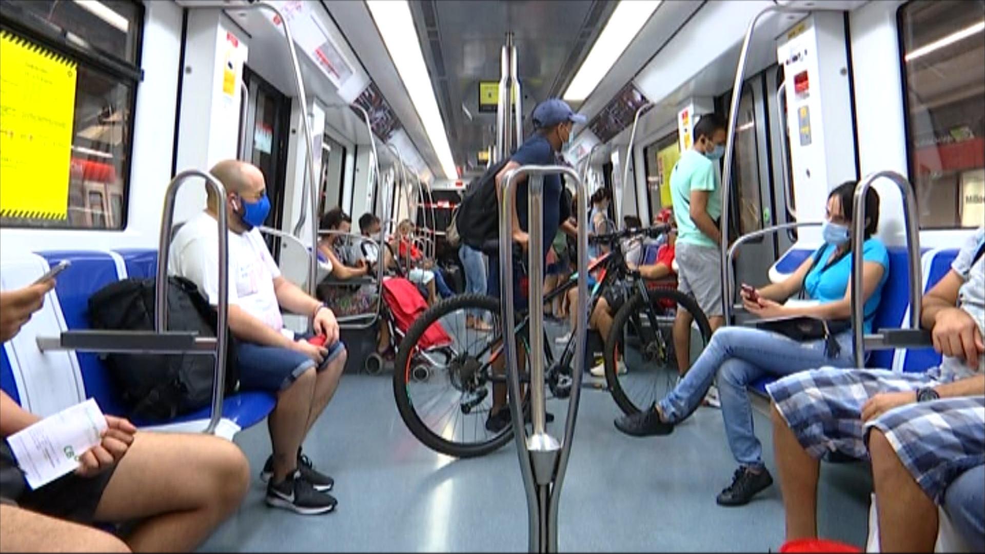 vago metro